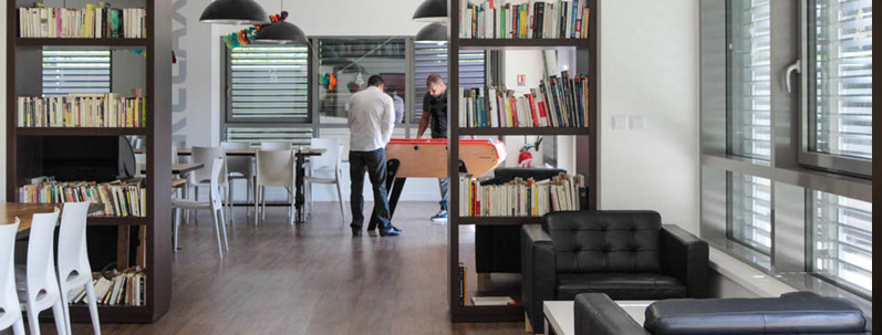 Choisir son mobilier de bureau professionnel lorsqu'on change de locaux