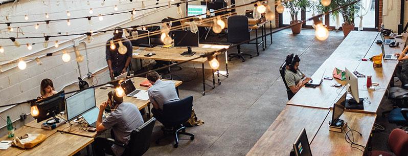 Comment créer un espace de coworking ?